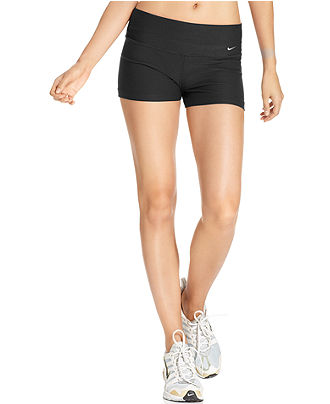 Nike Skinny Active Dri-Fit Shorts