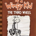 The Third Wheel Book 7_ABRAMS