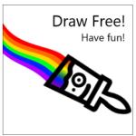 Draw Free Logo