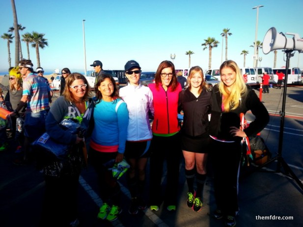 Ragnar Relay SoCal 2013-My Third Leg Is Harder Than Yours
