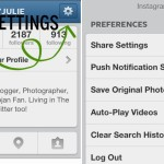 How to Stop Auto-Play on Instagram Video