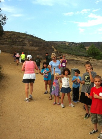 Otter Pops via @according2kelly at Renegade Races Trail Series