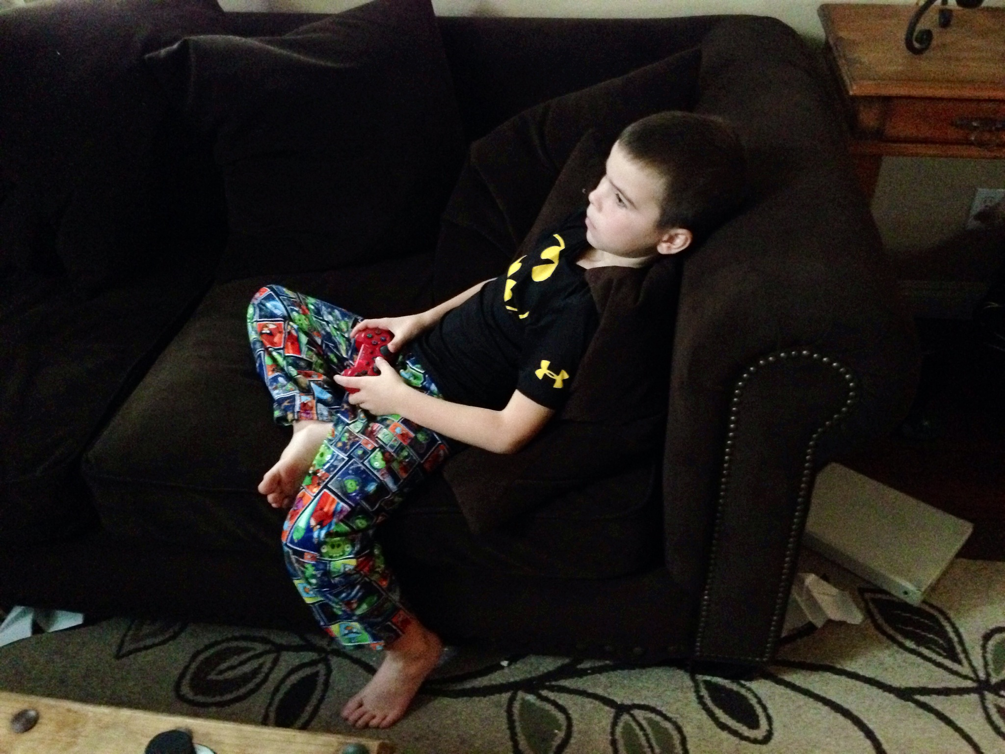 Gamer Kid
