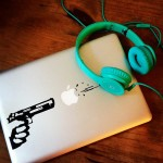Macbook Pro and Dre Beats