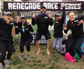 2014 Renegade Racing Reps