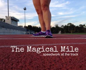 The Magical Mile